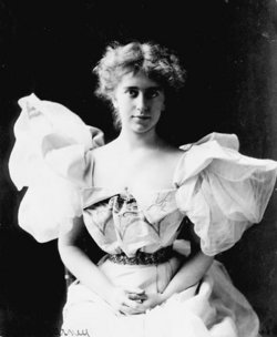 Natalie Clifford Barney