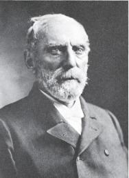 Charles Louis Fleischmann