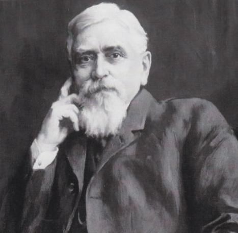 George Huntington Hartford