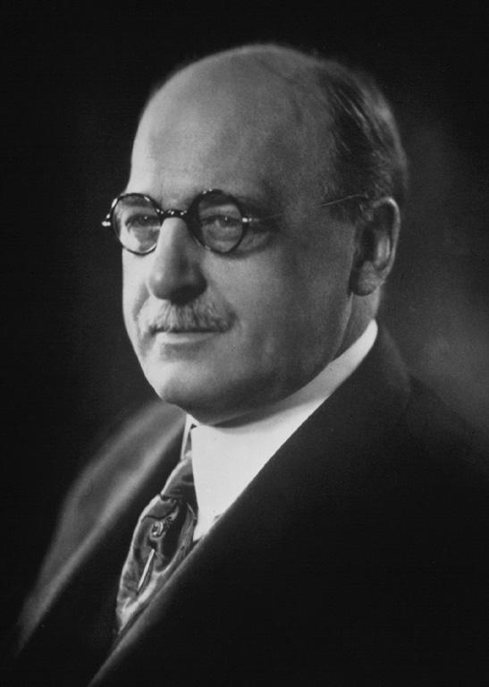 Edward Mead Johnson