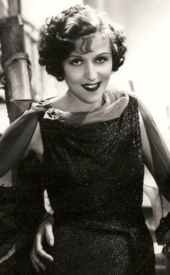Berta Singerman