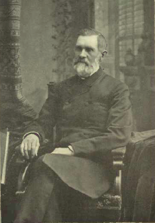 Hart Almerrin Massey