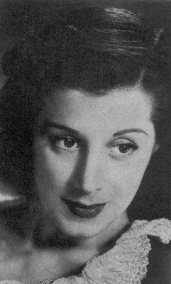 Joan Alexander Stanton