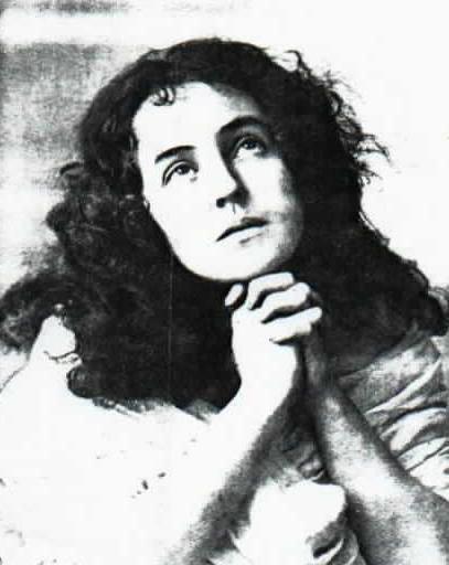 Queenie Vassar