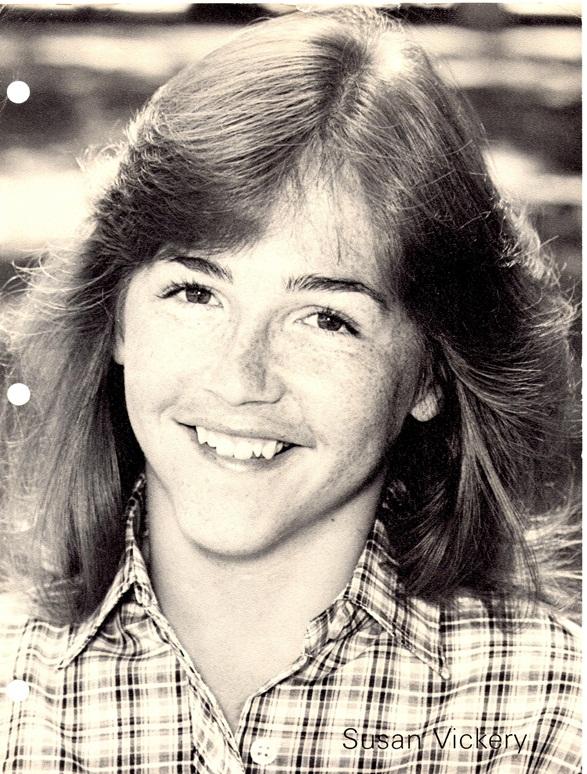 Susan Vickery