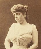 Carrie Clarke Ward