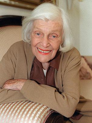 Annemarie Wendl