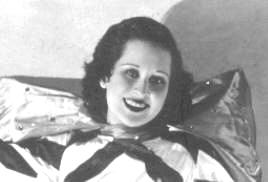 Marbeth Wright