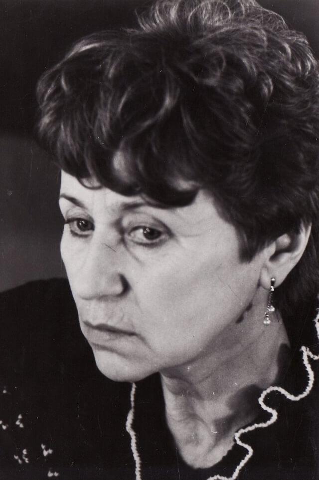 Regina Zdanaviciute