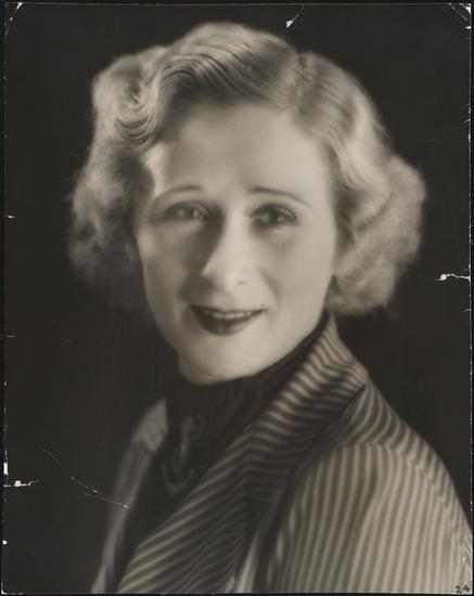 Yetta Zwerling