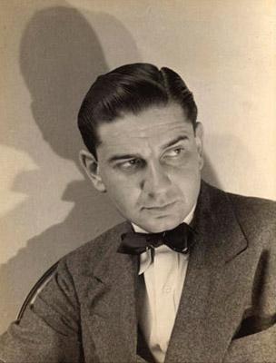 Charles Samuel Addams