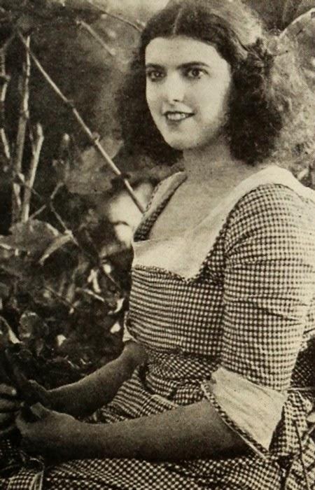 Virginia Rappe