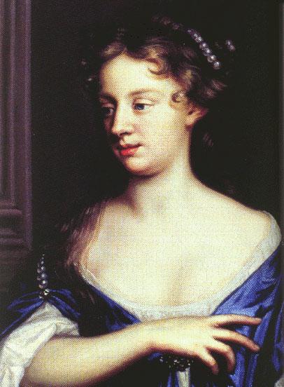 Mary Beale