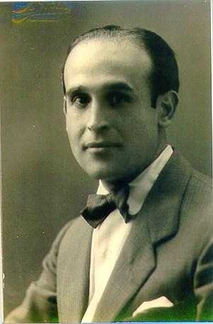 Vicente Beltrán Grimal
