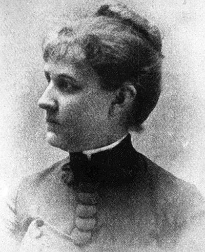 Louise Blanchard Bethune
