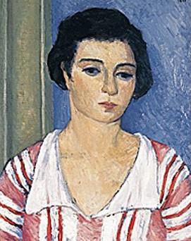 Frances Strain Biesel