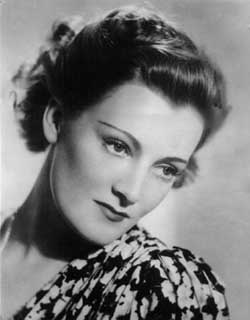 Lady Rachel Kempson Redgrave