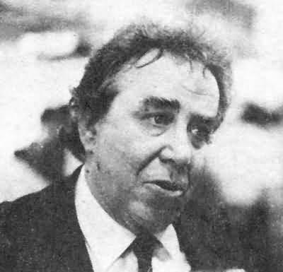 Jesús Blasco