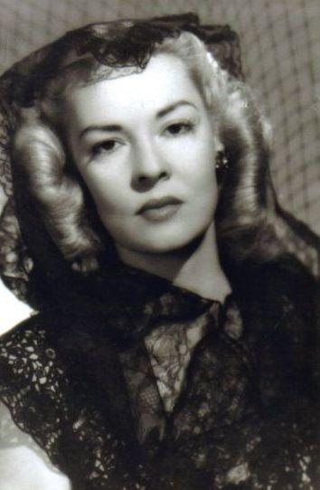 Shirley Chambers