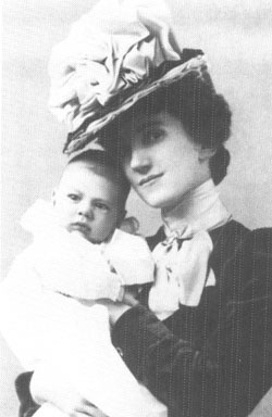 Maud Humphrey Bogart