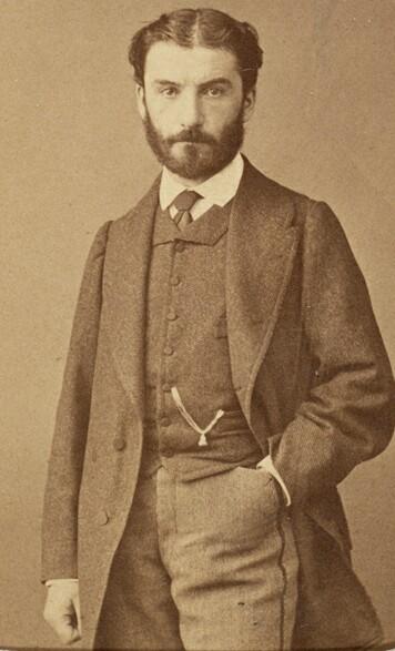 Léon Joseph Florentin Bonnat
