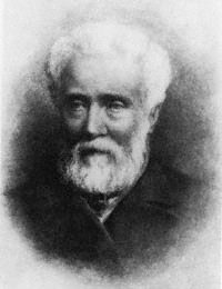 Edward Calvert