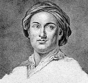 Johann Baptist Casanova