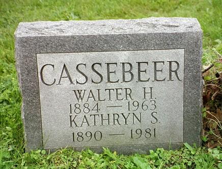 Walter Cassebeer