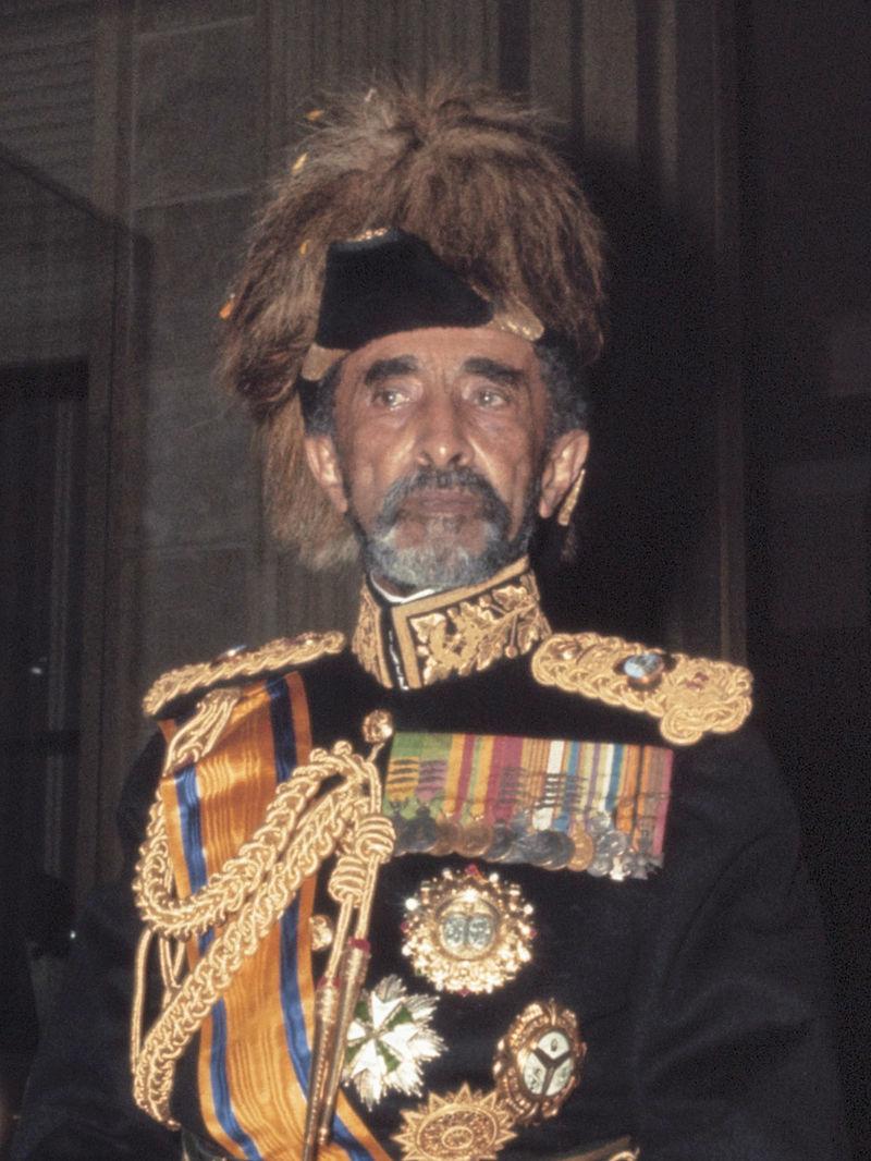 Haile_Selassie_(1969) -