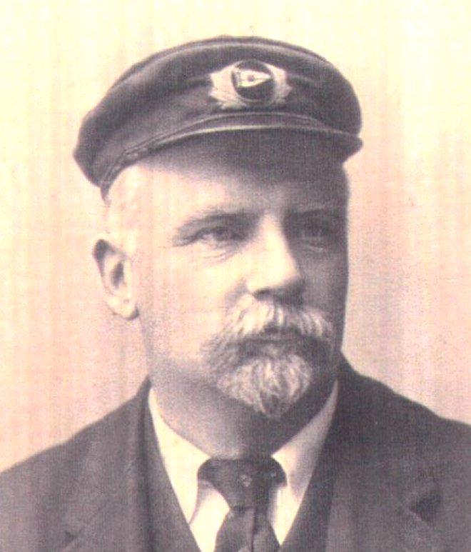 Alan Owston