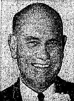 Albert George Ralphs, Sr
