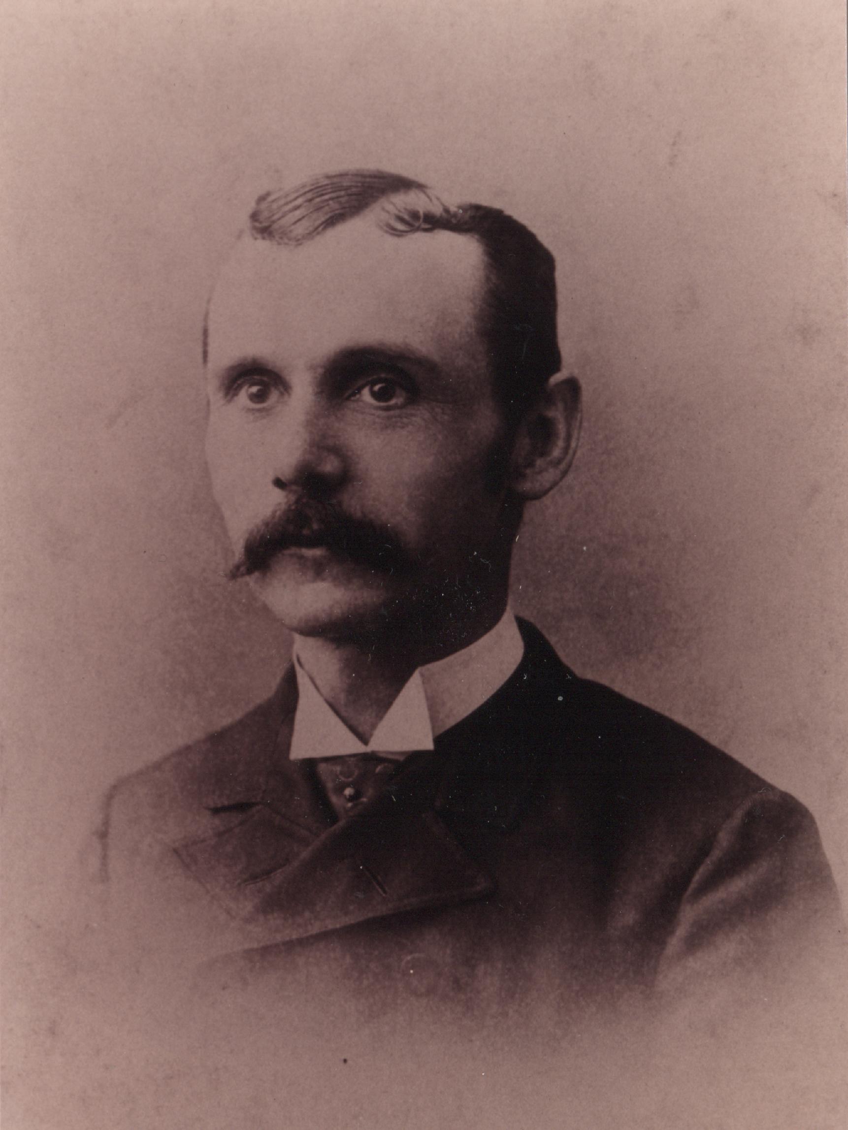 George Henry Rawlings