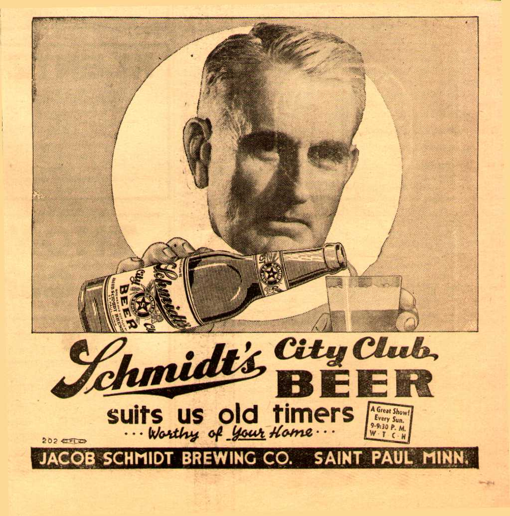 Jacob Schmidt