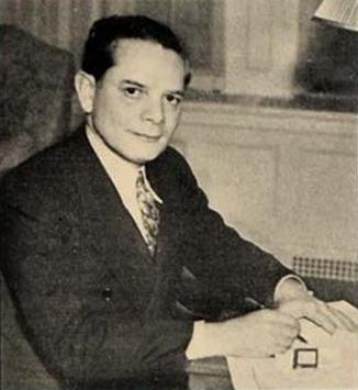 Leo Spitz