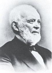 Edward Robinson Squibb