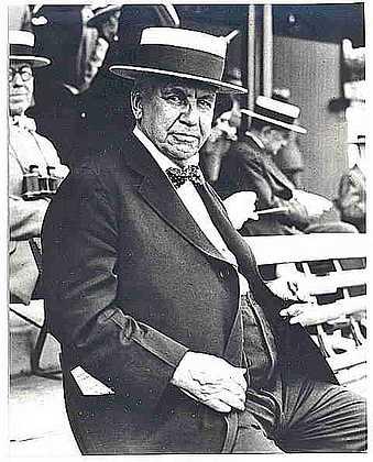 Harry Mosley Stevens