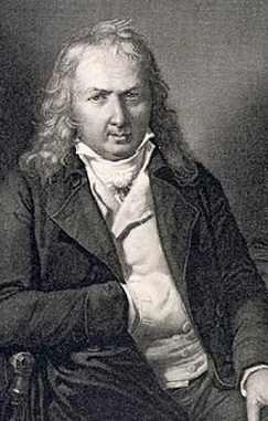 Henri Bernardin de Saint Pierre