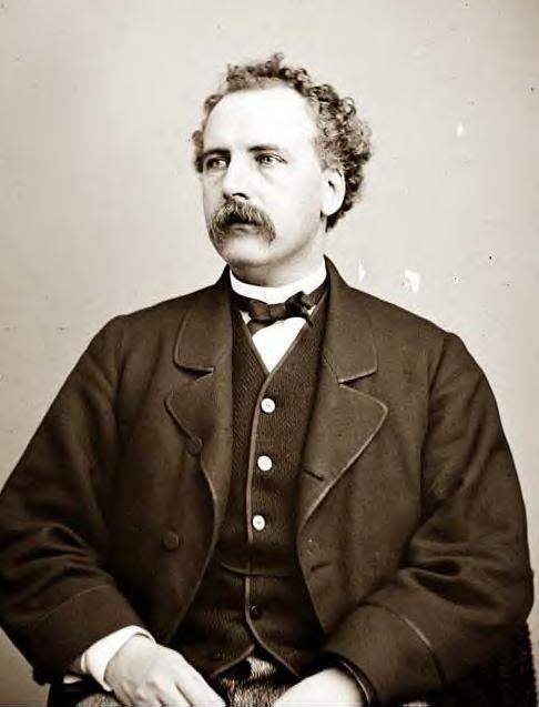 George Henry Boker