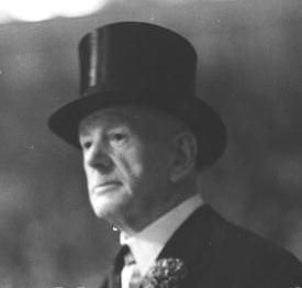 Bertram Mills