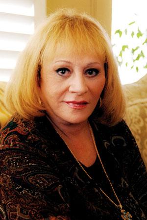 Sylvia Celeste Browne