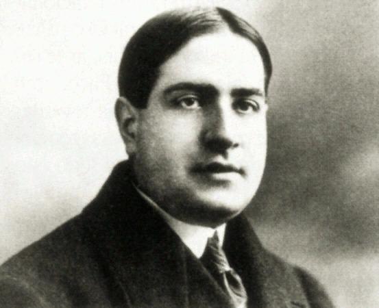 Mario De Sá Carneiro
