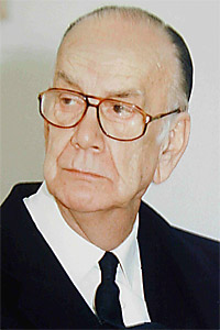 Camilo José Cela Trulock
