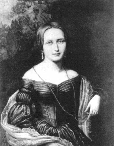Camilla Wergeland Collett