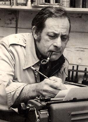 Oliver Crawford