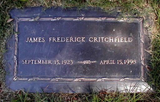 Jim Critchfield