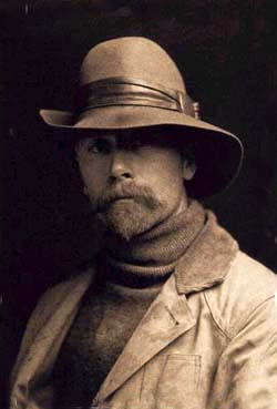 Edward Sheriff Curtis