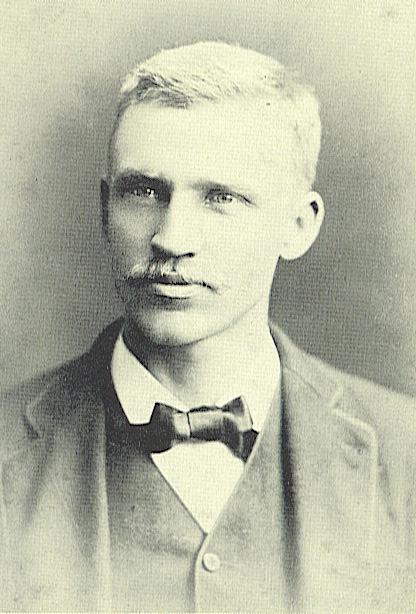 S. S. McClure