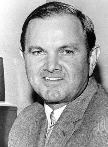 Ralph Cookerly Wilson, Jr