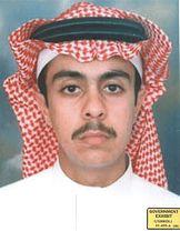 Saeed al-Ghamdi