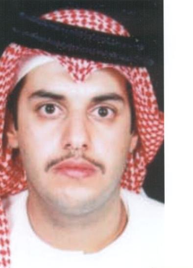 Waleed al-Shehri